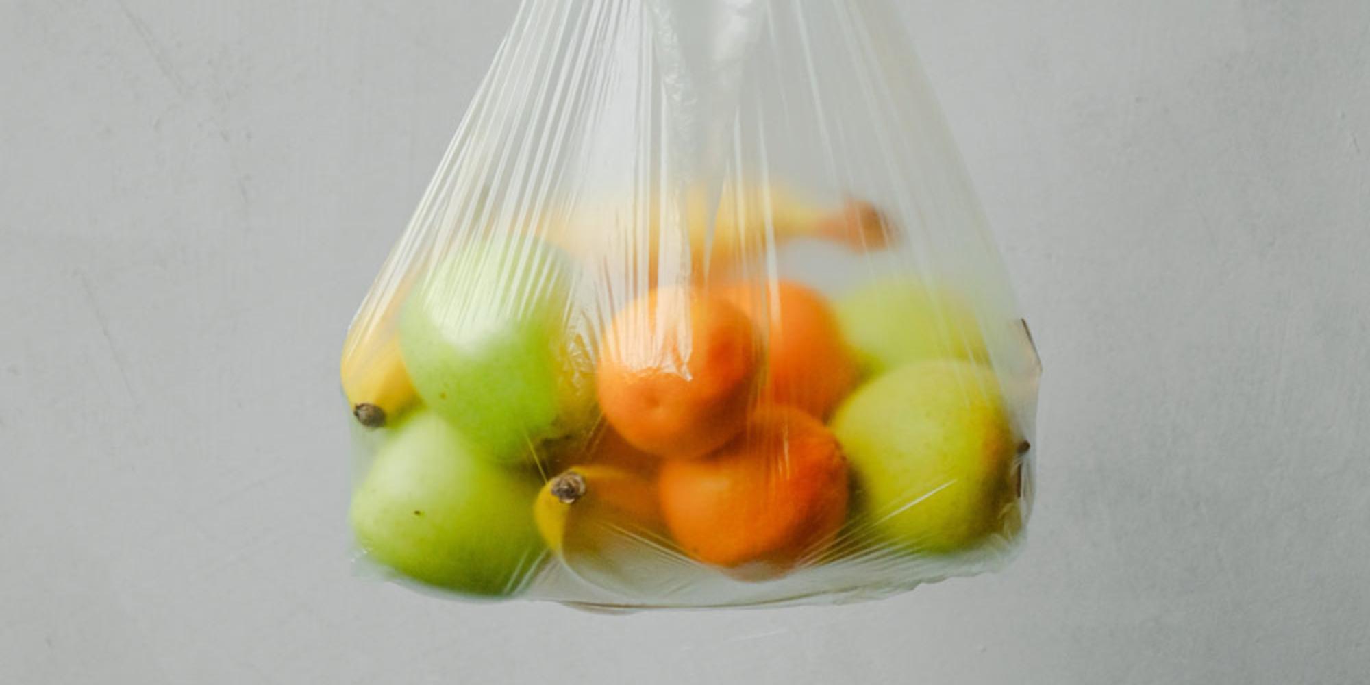 Plástico alimentario: peligros y recomendaciones | SEGAL FS